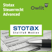 Stotax Steuerrecht Advanced Gratis-Test