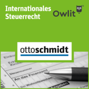 Internationales Steuerrecht Gratis-Test