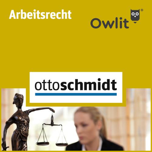 Owlit Datenbank Arbeitsrecht Verlag Dr Otto Schmidt Handelsblatt