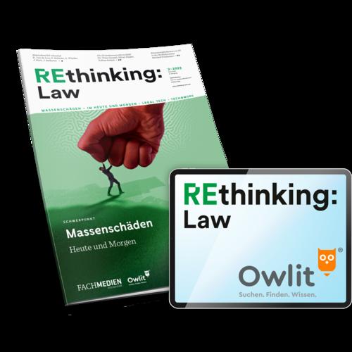 REthinking Law - www.rethinking-law.com