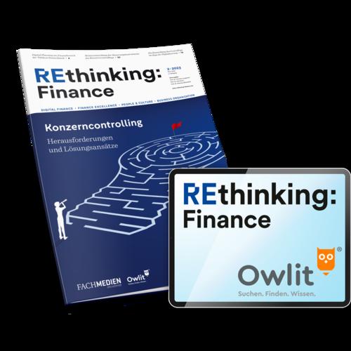 REthinking Finance - www.rethinking-finance.com
