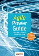 Agile Power Guide (Buch)