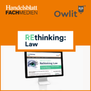REthinking Law digital