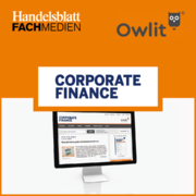 CORPORATE FINANCE digital